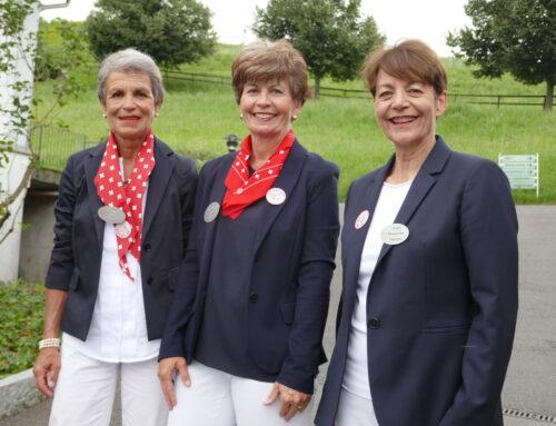 Nouveau Comité élu, 23.07.2020