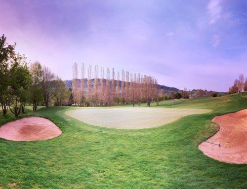 Coupe de l'Amitié, 25.09.2020, Golf Club Payerne