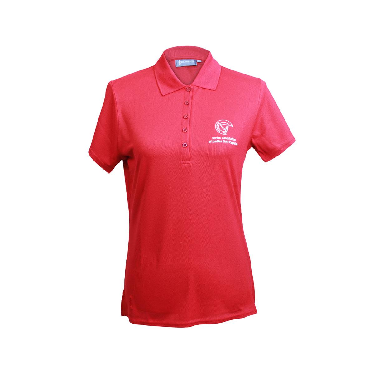 Poloshirt SALGC